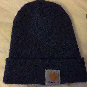 Blue Carhartt Hat